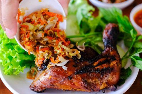 15 Ayam Bakar Enak di Bandung yang Bumbunya Meresap hingga ke Tulang