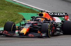 Hasil F1 GP Amerika Serikat: Asapi Hamilton, Verstappen Menang dan Kokoh di Puncak