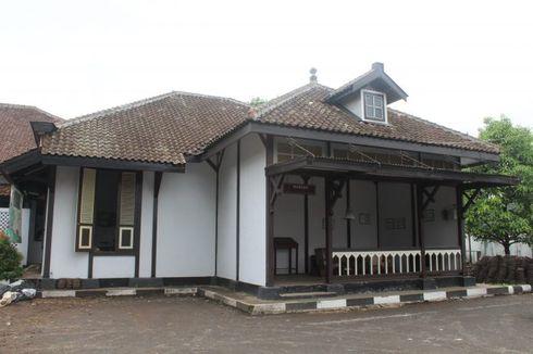 Berkunjung ke Gedung Pegadaian Pertama di Indonesia, Berdiri Tahun 1901
