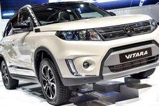Suzuki Tebar Ancaman buat Juke dan HR-V