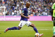 Berita Transfer, Kompany Berlabuh di Anderlecht