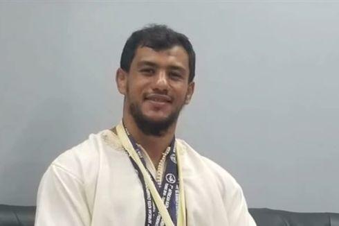 Atlet Judo Aljazair Mundur dari Olimpiade Tokyo Saat Harus Berhadapan dengan Israel