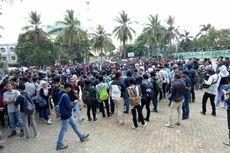 300 Mahasiswa dari Tangerang Selatan Bakal Unjuk Rasa di DPR
