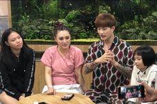 Keinginan Lee Jeong Hoon agar Anak Keduanya Lahir 7 Juli Meleset