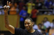 T-Mac Pensiun dari NBA