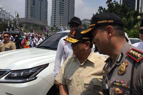 Prabowo Sebut Bantuan Indonesia untuk Rohingya Hanya Pencitraan Jokowi