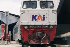 Tiket Kereta Api untuk Libur Natal dan Tahun Baru Sudah Bisa Dipesan