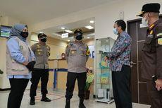 Satgas Covid-19 Kota Madiun Tegur Pimpinan Bank karena Menyalakan AC di Ruang Pelayanan