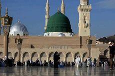 Telat Shalat Subuh, Arab Saudi Pecat Petugas Masjid Nabawi