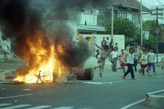Gelar Tabur Bunga Peringati Tragedi 27 Juli 1996, PDI-P: Perjuangan Belum Selesai