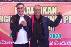 Pelti Janjikan Dua Emas SEA Games 2019
