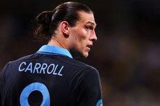 Karier Carroll di Timnas Inggris Belum Tamat