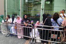 Migrant Care Temukan Ada 4 Kendala Pemilu 2019 di Hong Kong