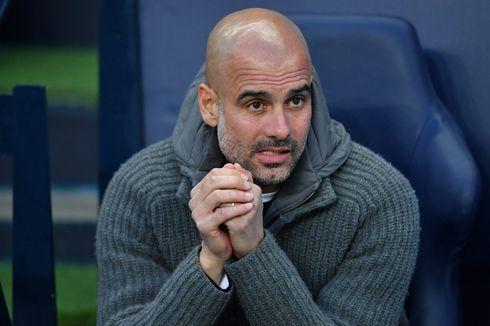 Man City Vs Tottenham, Guardiola Sudah Tahu Cara Kalahkan Lawan