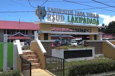 RSUD Lakipadada Isolasi 2 Warga Sulsel Usai Pulang dari Malaysia dan Jakarta