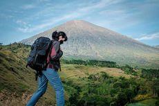 23 Taman Nasional yang Buka dengan Prokes Ketat, Ada TN Tambora