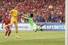 Hasil Timnas U-16 Vs Australia, Indonesia Gagal ke Piala Dunia