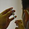 UPDATE 3 Februari: 646.026 Tenaga Kesehatan Divaksin, 71.621 di Antaranya Sudah Dapat Dosis Ke-2