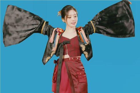 Kostum Dahyun TWICE Mirip Jisoo BLACKPINK, JYP Entertainment Minta Maaf