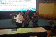 PT MRT Jakarta Jalin Kerja Sama dengan ITB