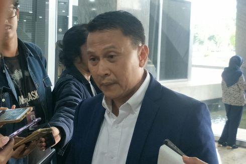 Selain UU Pemilu dan UU Pilkada, Komisi II Juga Dorong Revisi UU Parpol