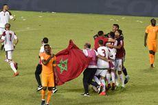 26 Negara Lolos ke Piala Dunia 2018, Tersisa 6 Tiket