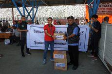Dari Dana Kemanusiaan Kompas untuk Anak-anak Korban Banjir Bandang Sentani Jayapura