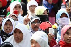 UU Ormas Dinilai sebagai Kemunduran Demokrasi Indonesia