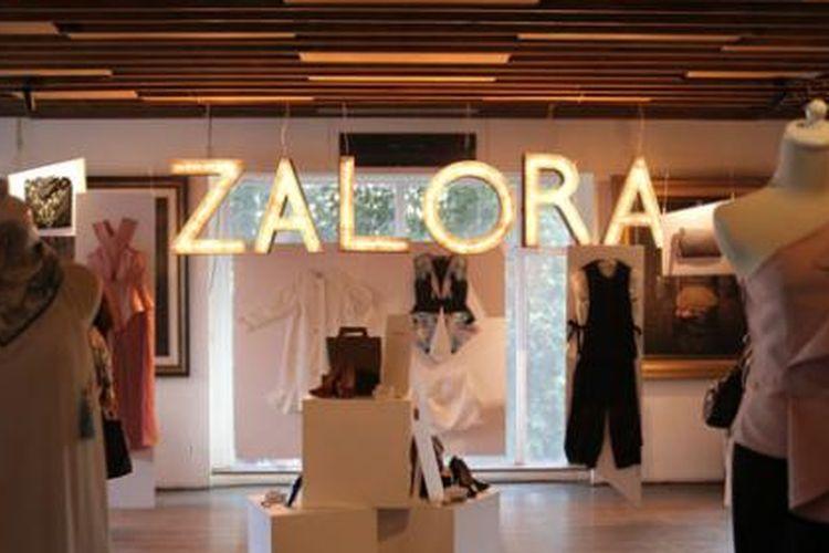 Zalora Designer Project 2.0