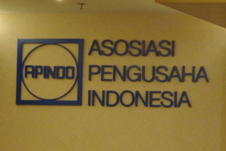 Logo Asosiasi Pengusaha Indonesia atau Apindo