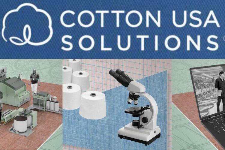 Ini yang Dilakukan Cotton Council International (CCI), Dorong Kesuksesan Industri Tekstil di Indonesia