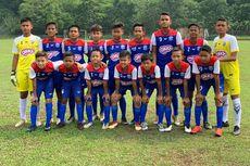 Okky Youth Soccer Team Siap Pertahankan Gelar Juara di Singa Cup 2019