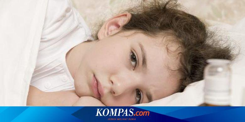 Membedakan Gejala Infeksi Covid-19 dan Alergi pada