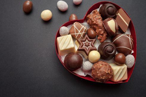 4 Senyawa dalam Cokelat yang Bikin Kita Bahagia Saat Memakannya