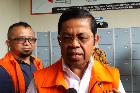 Kasus PLTU Riau-1, KPK Panggil Idrus Marham dan Tiga Pejabat PT PLN