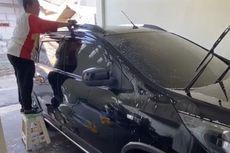Tips Cuci Mobil agar Kondisi Cat Tetap Terjaga