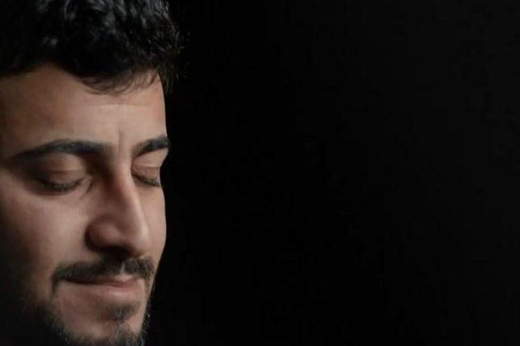 Ali Hussein Kadhim, satu dari 1.700 taruna militer yang ditangkap ISIS di Tikrit, Irak, pada 2014.