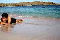 Jangan Nekat Bawa Pulang Pasir dari Pulau Komodo, Bisa Dipenjara!