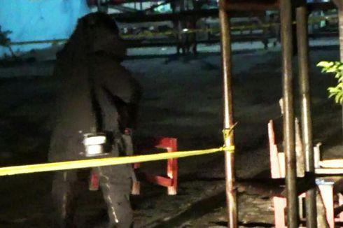 Diduga Bom, Benda di Halaman Sekolah Ternyata Berisi Koran, Polisi Lacak Pelaku
