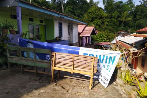 Asisten Rumah Tangga Wagub Kaltim Positif Covid-19, Warga Tutup Jalan ke Rumahnya