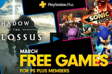 Ini 2 Game Gratis PlayStation Plus Maret 2020