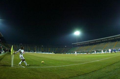 Stadion Tak Layak, Klub Italia Bernasib Seperti Tim Indonesia