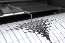 Gempa Ketiga Hari Ini: M 5 Mengguncang Enggano Bengkulu
