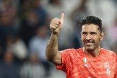 Barcelona Vs Juventus - Ronaldo 2 Gol, Buffon Bikin Messi Mati Kutu