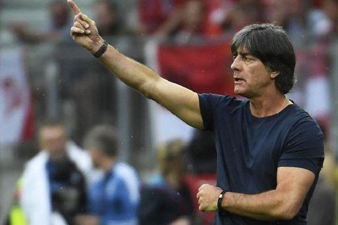 Spanyol Vs Jerman 6-0, Joachim Loew: Semuanya Buruk