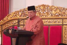 Presiden Kunjungan Kerja ke NTB