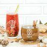 Di Tengah Covid-19, Gaji CEO Fore Coffee Sama dengan Gaji Baristanya