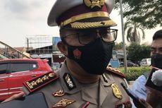 2 Hari Operasi Keselamatan Jaya, 744 Pelanggar Protokol Kesehatan Ditindak Polda Metro