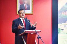 Buka Acara PKN, Kepala LAN Minta Pemimpin Mengikuti Perubahan Zaman