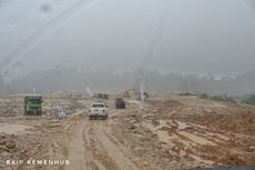 Menhub: Pembangunan Bandara Siboru di Fak-Fak Capai 30 persen